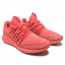 Adidas Tubular Red S80116 Radial Running Shoes Size 10.5
