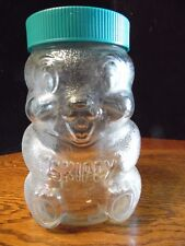 1990 Special Edition 100th Birthday Of Peanut Butter Skippy Beaver Bank  Jar