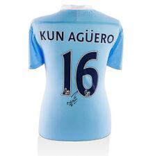 Arsenal Signed Shirt
