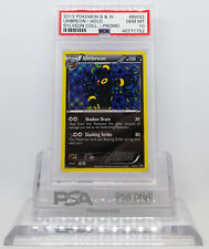 POKEMON XY BLACK STAR PROMO UMBREON #BW93 HOLO FOIL CARD PSA 10 GEM MINT #*
