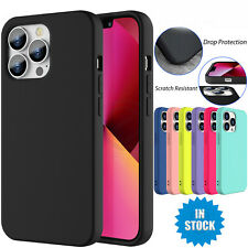 For iPhone 12 11 Pro XR X XS Max 7 8 Plus SE 20 Heavy Duty Shockproof Case Cover