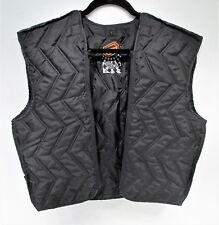 Shift Rise Against Quilted Motorcycle Jacket Vest Liner Men's Size Small S