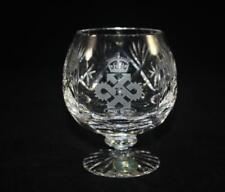 Georgian Crystal Glass