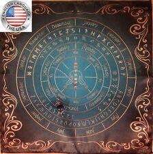 Altar Cloth Set for + pendulum Pendulum Lapis Lazuli