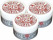 Hustle Butter Deluxe Tattoo Aftercare Ointment 5oz Jar  Set of 3
