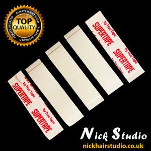 Supertape Straight Contour 20 Strips ⭐UK Dispatch