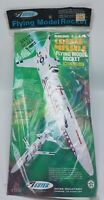 Vtg Estes Boeing A.L.C.M. Cruise Missile Flying Model Rocket - NOS Sealed New