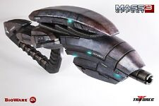 Mass Effect 3 Geth Pulse Rifle Prop Full Scale Replica Project Triforce New