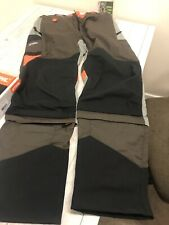 New boxed Stihl HS Protect Hedgetrimmer trousers size XL 00884590060