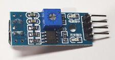 IR Tracker Sensor Module - 4 Pin VCC, Gnd, DO, & AO Module - UK Free P&P