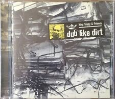 King Tubby And Friends - Dub Like Dirt 1975-1977 - CD