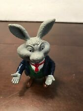 HOP THE MOVIE Pvc FIGURINE MR BUNNY E.B. N3