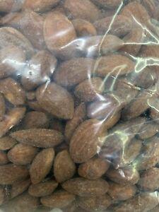 Almond Tamari New Season 1kg Australian (FREE SHIPPING)