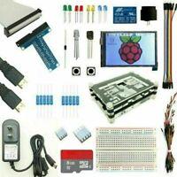 Raspberry Pi 3 B+(B Plus) 3.5Inch Touch Screen Optional Set + 5V 2.5A Power Kits
