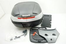 Shad Topcase SH37 mit Rückenlehnenpolster HONDA YAMAHA KAWASAKI SUZUKI RIJEJU