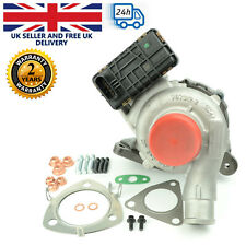 Turbocharger Ford Tourneo, Transit - 2.2 TDCi. 125/155 BHP Turbo 786880 +GASKETS