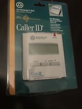 Southwestern Bell Freedom Phone Caller Id Fm112 64 Memory 3 Line Display (H)