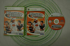 Virtua tennis 2009 xbox 360 pal