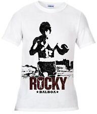 Rocky Balboa Motivational Film Quotes T-shirt Adultes Femmes /& Enfants Tailles