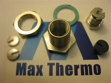 EGO THERMOSTAT TANK SEAL NIPEL+EPDM SUITABLE FOR FRYER BAIN MARIE WATER BOILER