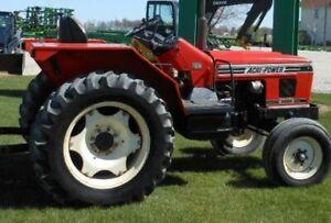 Fits Zetor AGRIPOWER MAJOR ENGINE OVERHAUL KIT 3 CYL DIESEL 5000 5011
