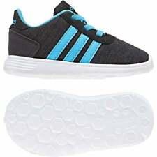 86f5cbfced90 Adidas Infants Lite Racer Trainers (Black)