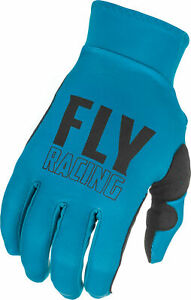 Fly Racing Pro Lite Gloves (2021)
