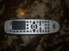 HERU Universal Infrarot Fernbedienung 7 in 1 für TV DVD SAT Receiver HiFi