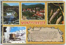 CP 09 Ariège - Montferrier - Multivues couleurs II