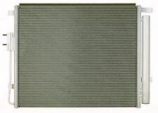 A/C Condenser For 2013-2016 Hyundai Santa Fe Sport 2.0L 4 Cyl 2014 2015 7014229