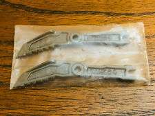 Genuine Grivel Rambo 4 Forged Crampon Front Points for Ice Climbing BRAND NEW