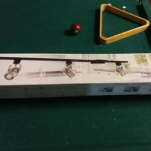 H-Track LED Track Lighting Kit ~ Dimmable ~ 80 CRI ~ Lithonia Lighting