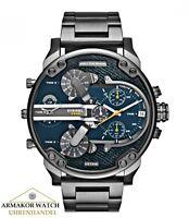 Diesel Uhr DZ7331 XL-Master Mr. Daddy 2.0 Multitime Herren Chronograph NEU & OVP