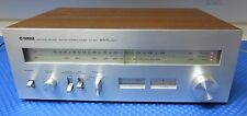 Yamaha CT-810 natural sound am/fm stereo tuner NFB PLL MPX