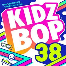 Kidz Bop Kids - Kidz Bop, Vol. 38 [New CD]