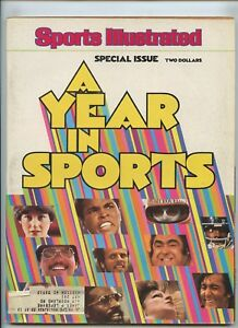 Sports Illustrated Year in Sports 1976 Olympics