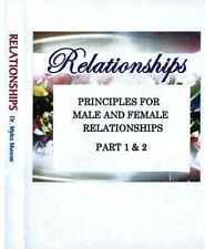Principles for Male and Female Relationships - 2 Cds - Myles Munroe