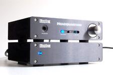 KingRex HQ1 Headphone Amplifier (new)