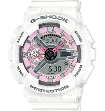 "Casio G-Shock Women's ""Small Concept""  Digi-Ana  Watch GMAS110MP-7A"
