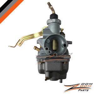 NEW Carburetor 2003 - 2009 Suzuki DRZ125L DRZ 125L Dirt Pit Motor Bike Carb