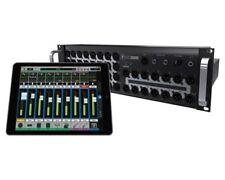 Mackie Dl32r 32ch Wireless Digital Sound Rack Mixer iPad Control 3u