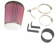 57-0659 K&N 57i Induction Kit FIAT 500 L4-1.4L F/I, 2007-2012 (KN Intake Kits)