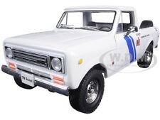 1979 INTERNATIONAL SCOUT TERRA PICKUP TRUCK IH DEALER 1/25 BY FIRST GEAR 49-0358