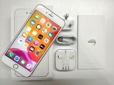 Apple iPhone 6s Plus - 32GB - Rose Gold (Unlocked) Smartphone