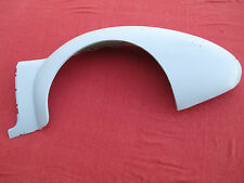 Reconditioned and Primed OEM Left Rear Fender Body Panel for MGA 1500 and 1600