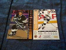 1994-95 Upper Deck SP Inserts #36 Wayne Gretzky LA Kings
