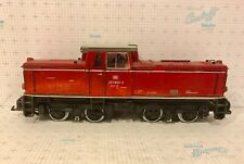 LGB G SCALE DB 20511 DIESEL HYDRAULIC LOCOMOTIVE
