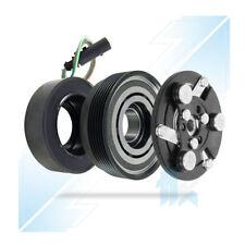 Klimakompressor Magnetkupplung für  Audi A3 Golf IV Skoda Octavia SANDEN 7V16