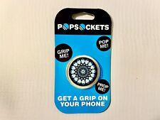 2 Pcs of PopSockets Phone Holder - Flower Pattern