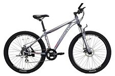 """Mighty Super Shimano Mountain Bike Bicycle  27.5"""" Aluminium Front Suspension"""